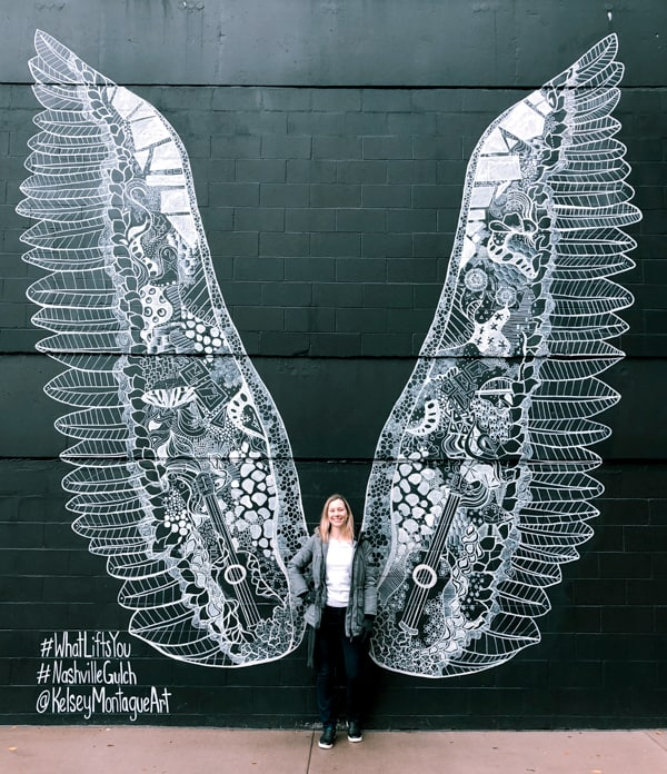 the gulch whatliftsyou wall mural