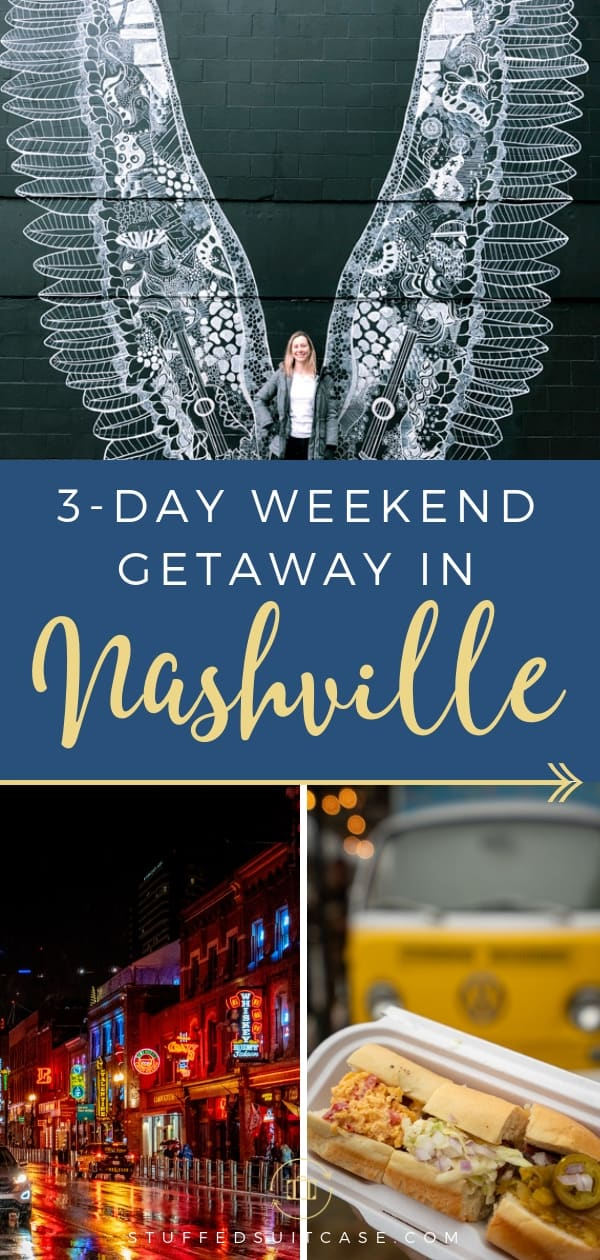 things to do nashville tn romantic 3-day weekend getaways