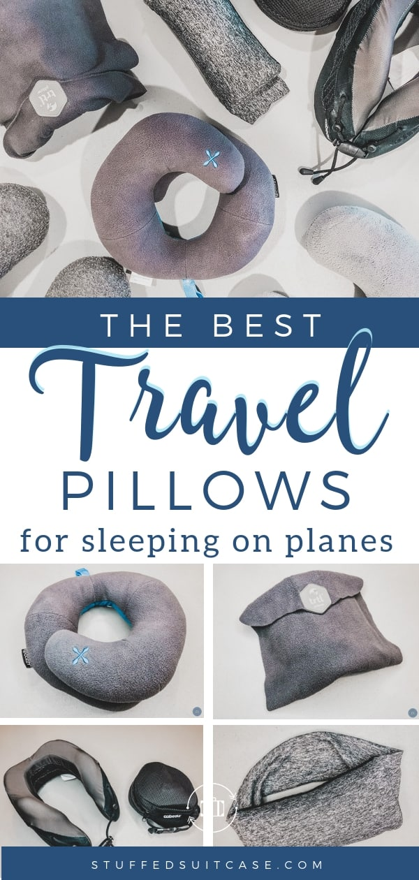 travel pillow reviews