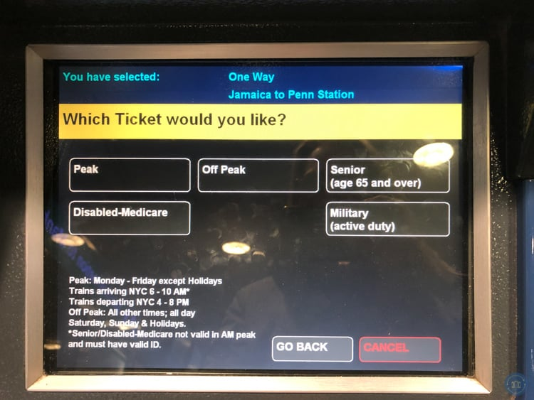 Step-by-Step Guide for Easiest Way from JFK - Manhattan Penn