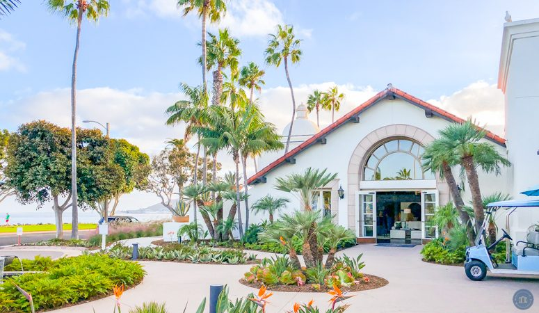 Kona Kai San Diego: Beautiful Resort & Spa on Shelter Island