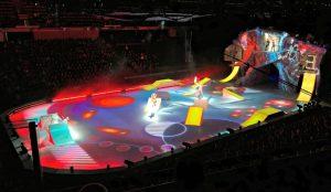 review of crystal cirque du soleil show