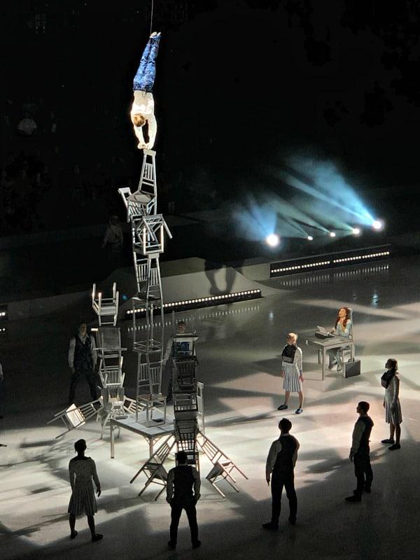chair balancing cirque du soleil act