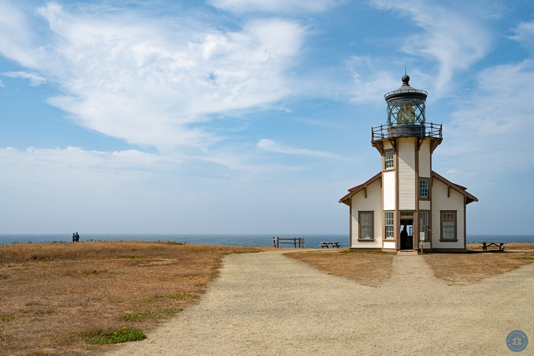 point cabrillo lighthouse california