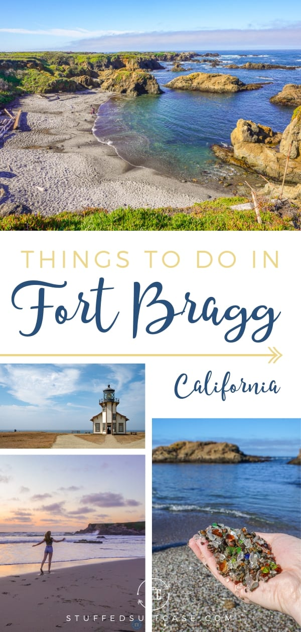 things to do in ft bragg ca