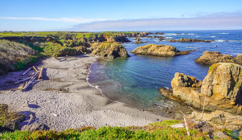 Things to Do in Fort Bragg Including the Famous Glass Beach