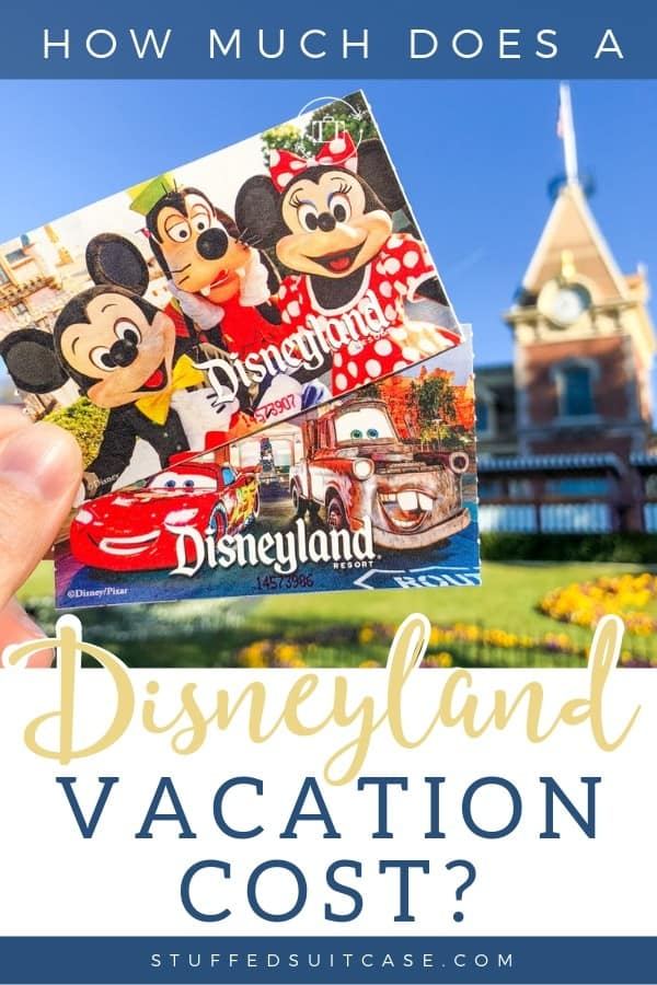 disneyland tickets