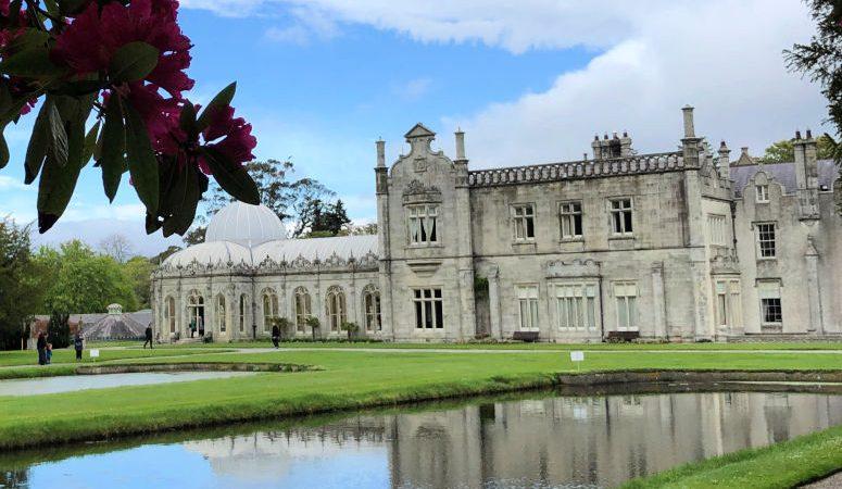 kilruddery house wicklow Ireland