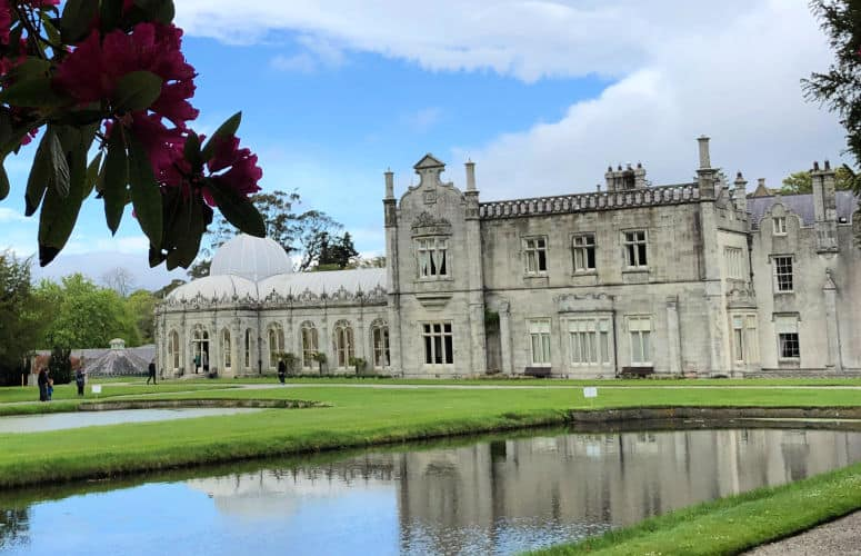kilruddery house wicklow Ireland