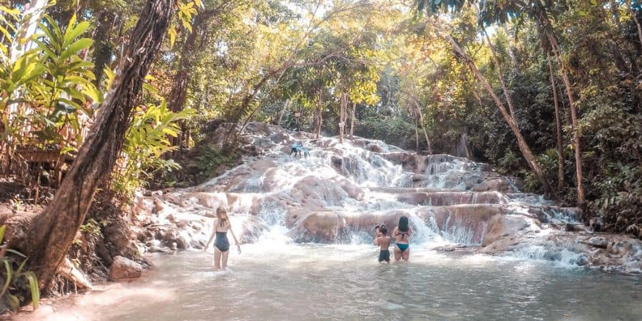 dunns river falls things to do in ocho rios