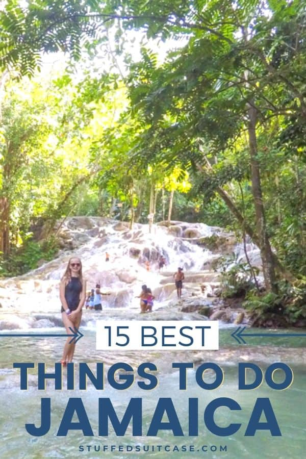 fun things to do in jamaica