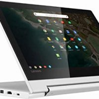 "Lenovo 11.6"" HD Touchscreen 2-in-1 Chromebook"