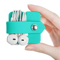 Earphone Organizer Wrap