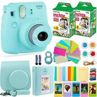 Fujifilm Instax Mini 9 Camera with Case