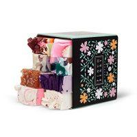 Finchberry Handmade Natural Soap Bar Gift Set