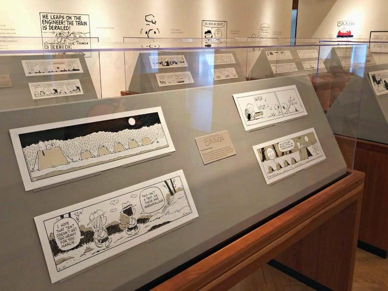 charles schulz museum santa rosa