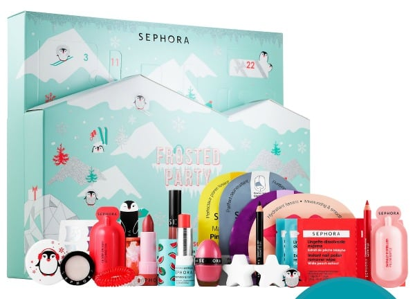 SephoraFrosted Party Advent Calendar