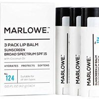 MARLOWE. No. 124 Lip Balm