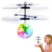 Flying BallHelicopter
