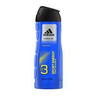 Adidas Male 3-in-1 Body Wash & Shampoo
