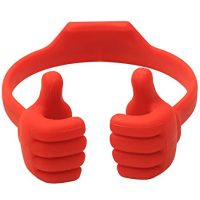 Thumbs-up Cell Phone Stand
