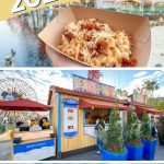 disneyland food and wine festival guide