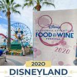 disneyland food and wine festival