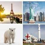virtual tourist attractions