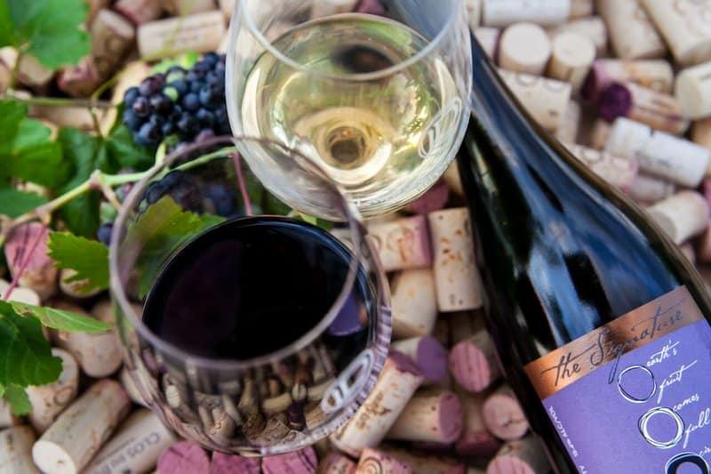 LDV wines from Scottsdale, Arizona