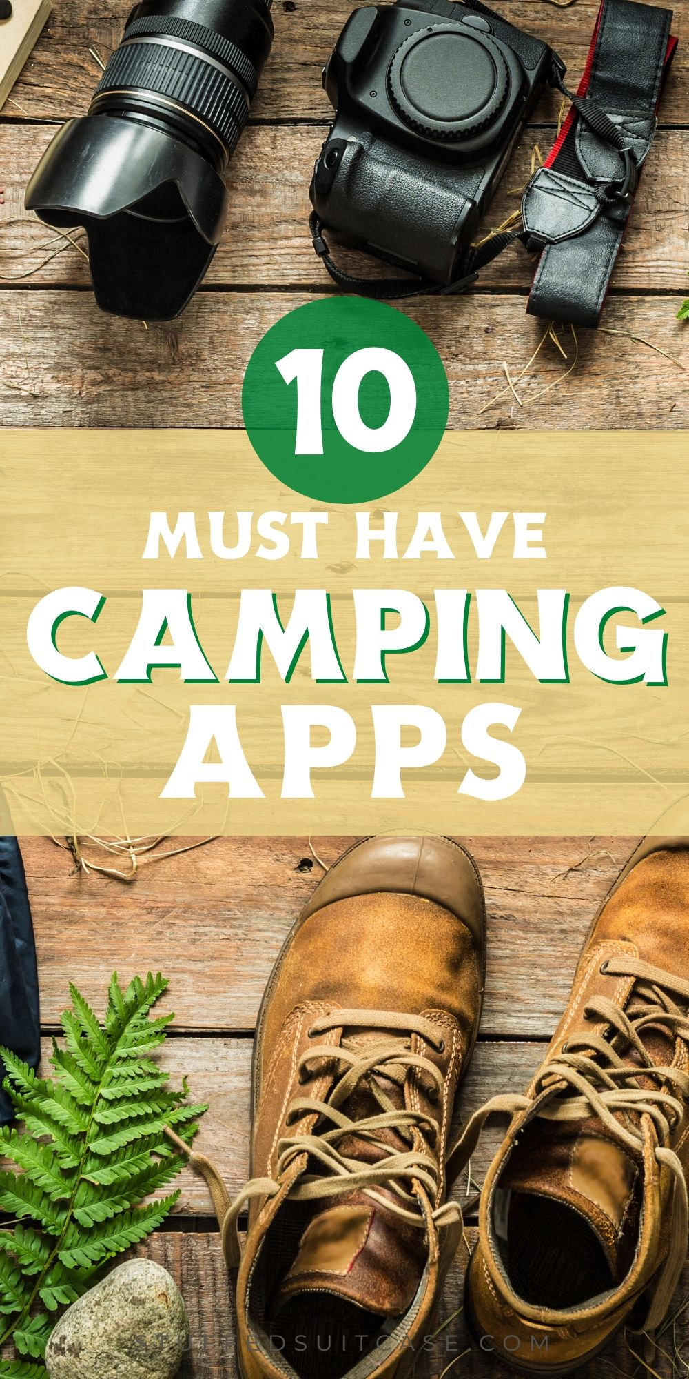 camping apps pinterest images