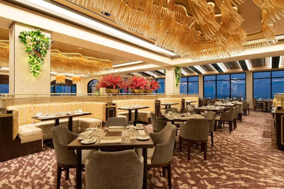disney riviera topolinos terrace restaurant