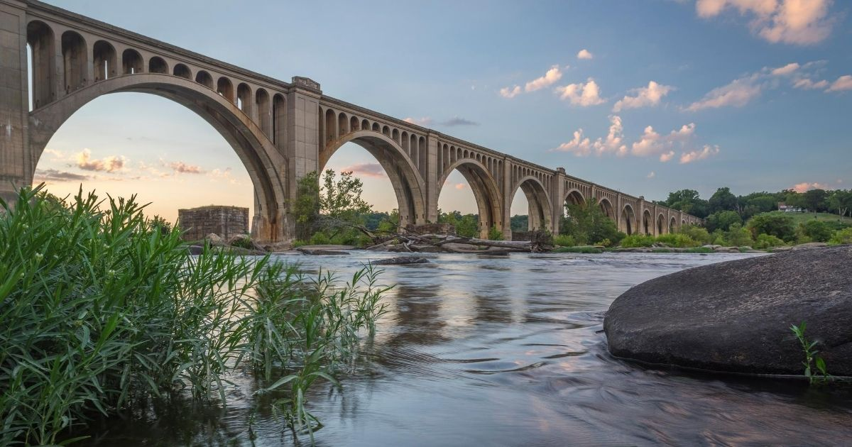 richmond virginia bridge photo from canva