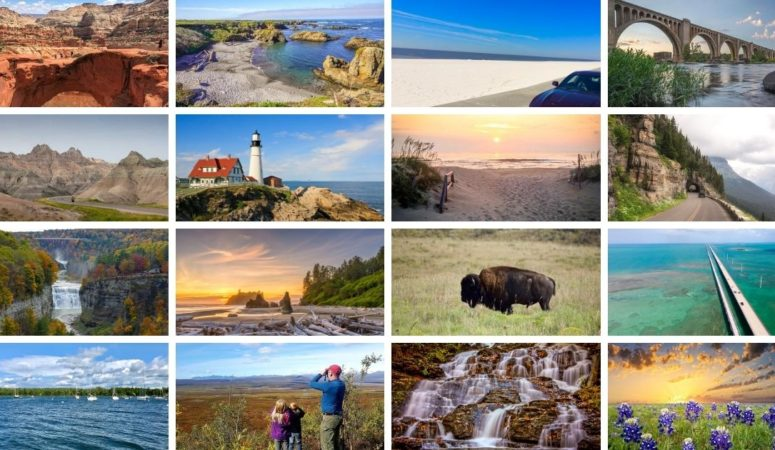 best-road-trips-in-the-us