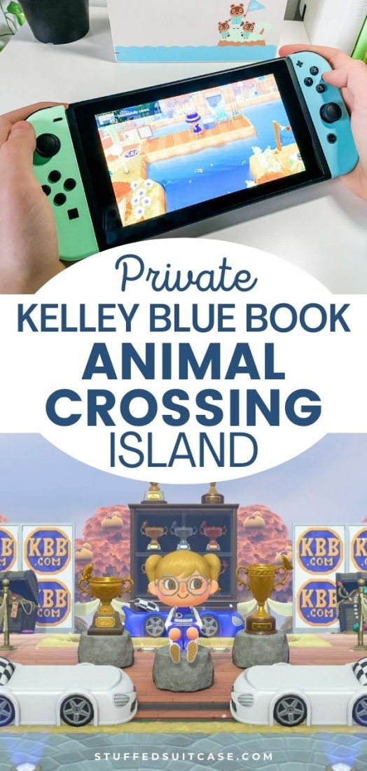 pin for kelley blue book animal crossing island