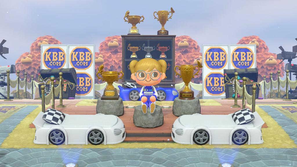 kbb.com best buy awards on animal crossing