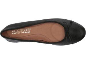 aerosoles ballet shoe