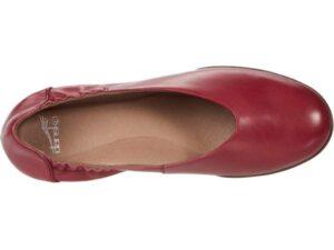 dansko ballet shoe