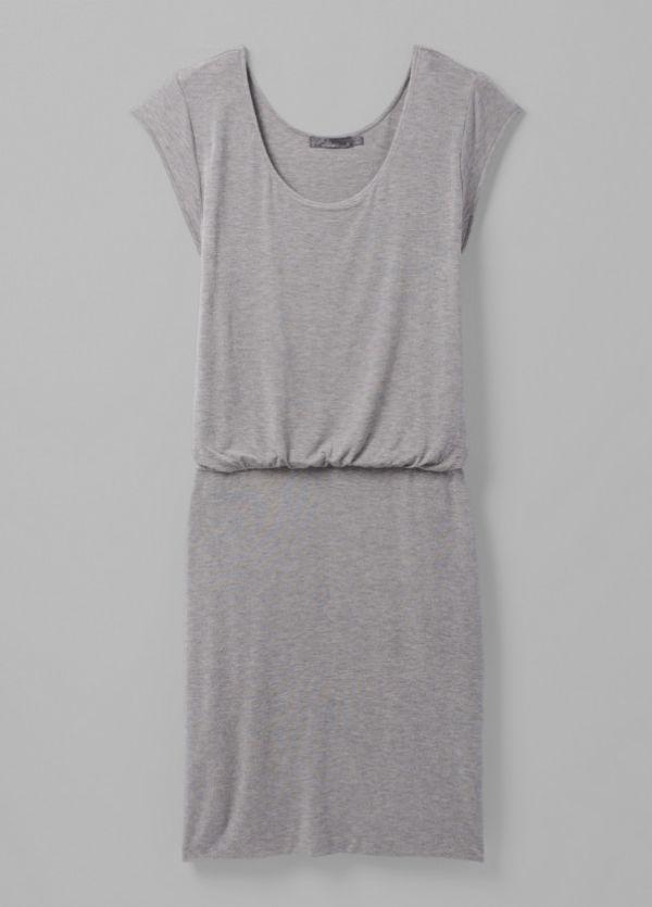 grey janey dress from prana