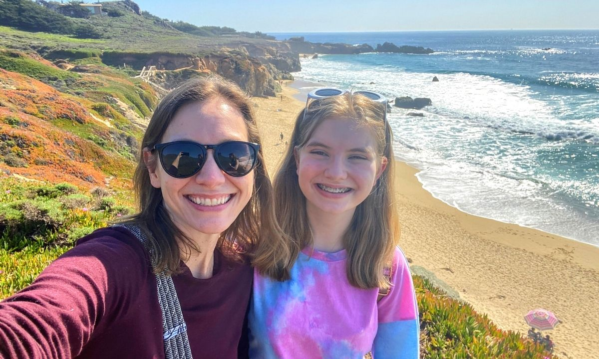 things to do in monterey with kids hike at garrapata state park